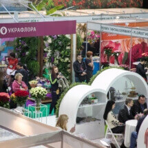 Flower Expo Ukraine 2018